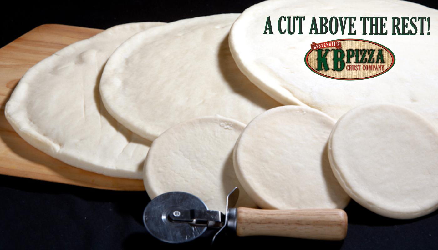 Par-Baked Crust